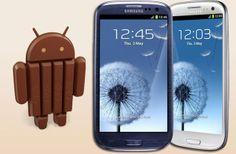 Samsung Galaxy S3 a Galaxy S3 Mini v USA stále čekají na Android 4.4.2 KitKat - http://www.svetandroida.cz/samsung-galaxy-s3-galaxy-s3-mini-usa-stale-cekaji-android-4-4-2-kitkat-201404?utm_source=PN&utm_medium=Svet+Androida&utm_campaign=SNAP%2Bfrom%2BSv%C4%9Bt+Androida