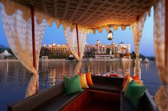 Rajasthan, the land of kings, queens, and colours.