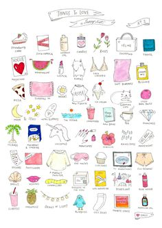 http://hawaiiancoconut.tumblr.com/post/100185545901/things-to-love-edition-1-by-emily-faulstich