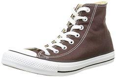 Converse Ctas Season Hi, Unisex-Erwachsene Hohe Sneakers, Braun (Marron), 44 EU EU - http://autowerkzeugekaufen.de/converse/44-eu-converse-ctas-season-hi-1j791-herren-sneaker-6