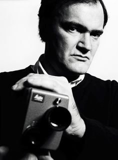January 31, 2013 Quentin Tarantino Dissects Himself http://www.independent.com/news/2013/jan/31/quentin-tarantino-dissects-himself/