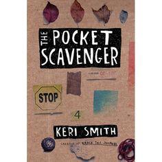 Livro - The Pocket Scavenger