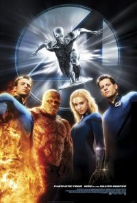 231 Fantastic 4: Rise of the Silver Surfer (2007)