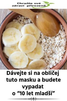 Oatmeal, Hair Beauty, Breakfast, Healthy, Fitness, Food, Diet, Nature, Health