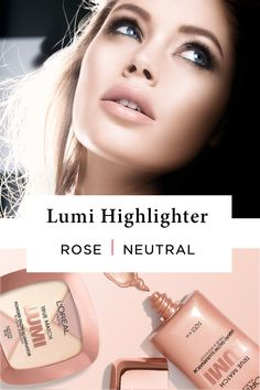 The first liquid highlighter from L'Oréal Paris crafted to highlight key features or illuminate all-over. Rose Illuminator enhances yellow, peachy, pink or blue tones in neutral skintones.
