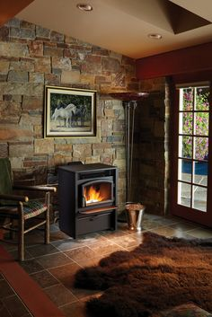 Pellet Stoves | Pellet Stove Inserts | COASTROAD Hearth & Patio