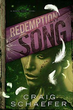 """Redemption Song""  ***  Craig Schaefer  (2014)"