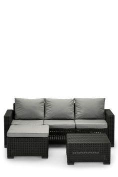 Rhodes Corner Sofa Set From The Next Uk Online
