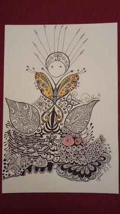 Princesse Papillon