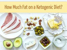 Do calories matter? How much fat can I eat to lose weight on a ketogenic diet? These are just some of the many questions I focused on when writing this post.