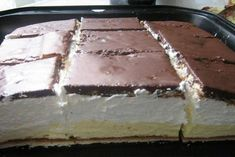 Recepty - Strana 17 z 44 - Vychytávkov Good Food, Yummy Food, Crepe Recipes, Sweet Desserts, Nutella, Tiramisu, Sweet Tooth, Cheesecake, Food And Drink