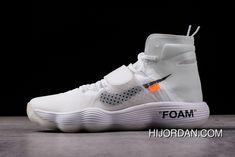 e417d2710bc2 Off-White X Nike REACT Hyperdunk 2017 Top Deals. Air Jordan ...