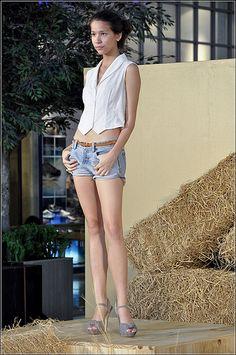 Absolutely Stunning | G2000 Fashion Show | CentralWorld | Bangkok | Thailand