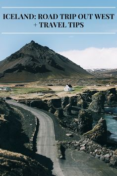 Read about traveling to West Iceland, Reykjavik, and some of my travel tips!