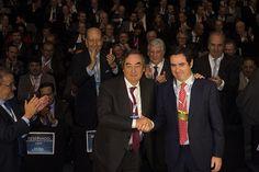 Joan Rosell accede a un segundo mandato al frente de la CEOE por 33 votos de diferencia - http://plazafinanciera.com/mercados/empresa/joan-rosell-accede-a-un-segundo-mandato-al-frente-de-la-ceoe-por-33-votos-de-diferencia/ | #CEOE, #Elecciones, #JoanRosell #Empresas