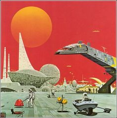 by Angus Mckie