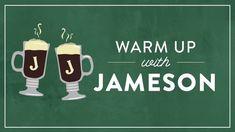 Winter Holidays, Happy Holidays, New Emojis, Jameson Irish Whiskey, Irish Coffee, Holiday Pictures, Irish Cream, Hashtags, Twitter Sign Up