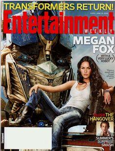 megan and optimus