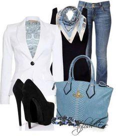 Totally elegant!!    Discover more at: Stylish Guru