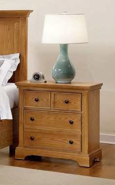 Night Stand | Vaughan Bassett | Home Gallery Stores