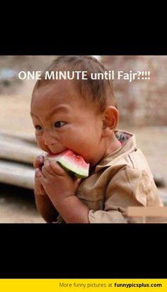 Ramadan! #funny