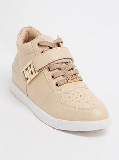 asics wedge sneakers