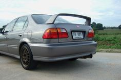 96 98 honda civic lx dx sedan slammed stance modified will an em1 wing fit on 96 98 ek sedan honda tech publicscrutiny Choice Image