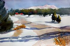 frank francese watercolor - Google Search
