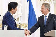 Suomi ja Japani tukevat toisiaan yhteisessä naapurisuhteessa | Suomenmaa