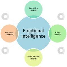 Una visión general de la Inteligencia Emocional