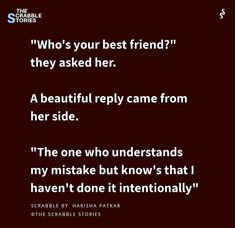 😭😭😭 this is so relatable. Dear Best Friend, Best Friend Quotes, Broken Friends Quotes, Story Quotes, True Quotes, Hindi Quotes, Quotations, Besties Quotes, Bestfriends