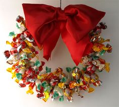 ghirlande natalizie di carta - Cerca con Google