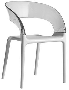 Ring Dining Chair by Driade Modern Dining Chairs Los Angeles