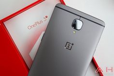 OnePlus 3T Won't Be Discontinued In India For Now #Android #Google #news