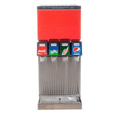 Complete Soda Fountain Systems - Pre-assembled with installation instructions and DVD. Dream House Movie, Staff Lounge, Movie Projector, Soda Fountain, Installation Instructions, Movie Theater, Counter, Electric, Plates
