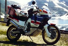 Honda Africa Twin 650 Trail Motorcycle, Motorcycle Adventure, Enduro Motocross, Honda Africa Twin, Honda Motorcycles, Motorbikes, Motors, Twins, African