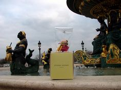 Sachet de Macarons Pierre Hermé - Place de la Concorde by Canon S3 IS in Paris, France, via Flickr