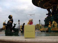 Sachet de Macarons Pierre Hermé - Place de la Concorde by Canon S3 IS in Paris, France, via Flickr