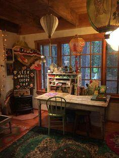 Lovely studio