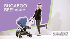 Bugaboo Bee⁵ Pram | Stroller Review