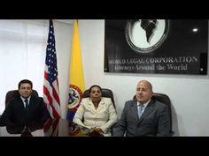 Caso Usurpación de Marcas y Patentes en Bogotá #Video