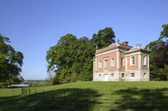 Holiday at The Chateau in Gate Burton, Lincolnshire | The Landmark Trust