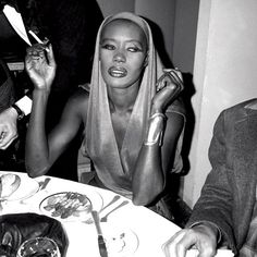 GRACE JONES STUDIO 54