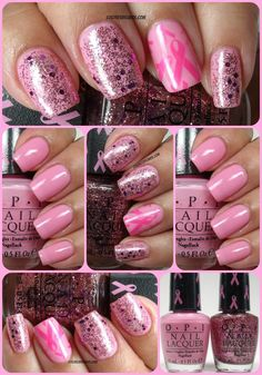 OPI Pink Of Hearts 2012 ♥♥