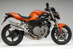 2008 MV Agusta Brutale 910S #motorcycles