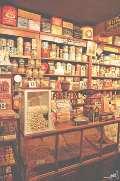 Ruddy's General Store, Palm Springs | Inspiration Nook