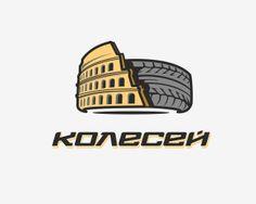 Kolesey Logo Design   More logos http://blog.logoswish.com/category/logo-inspiration-gallery/ #logo #design #inspiration