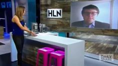 """Olympic-Level Troll Hijacks HLN Segment on Edward Snowden to Defend Edward Scissorhands Jon Hendren defends Edward Scissorhands on HLN Man Passionately Defends Edward Scissorhands During TV News Segment On Edward Snowden """"Casting him out is completely wrong,"""" Hendren said. """"We're treating him like an animal, somebody who should be quarantined and put away. Just because he was created on top of a mountain by Vincent Price, and incomplete, with scissors for hands and no heart...Edward…"""