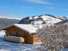 Alto Adige / Südtirol - Chalet Seiser Alm