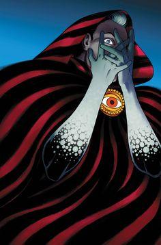 DOCTOR STRANGE SORCERERS SUPREME #10¡Los Sorcerers van al futuro para tratar de salvar la vida de Wiccan!